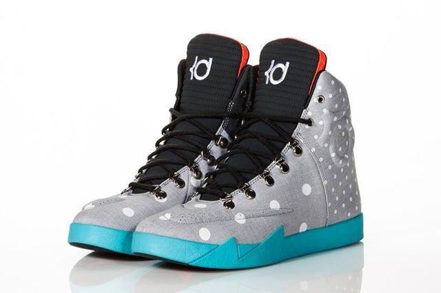 Nike Kd Vi Nsw Lifestyle Birthday 3