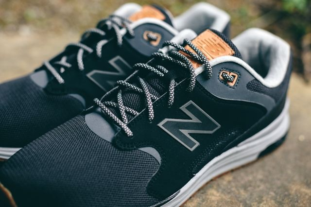 New Balance Introduces The 1550 2