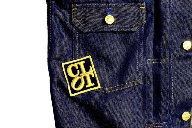 Clot Levis 6 1
