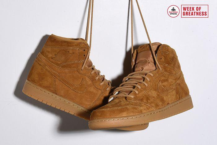 Foot Locker Week Of Greatness Release Info Sneaker Freaker 1