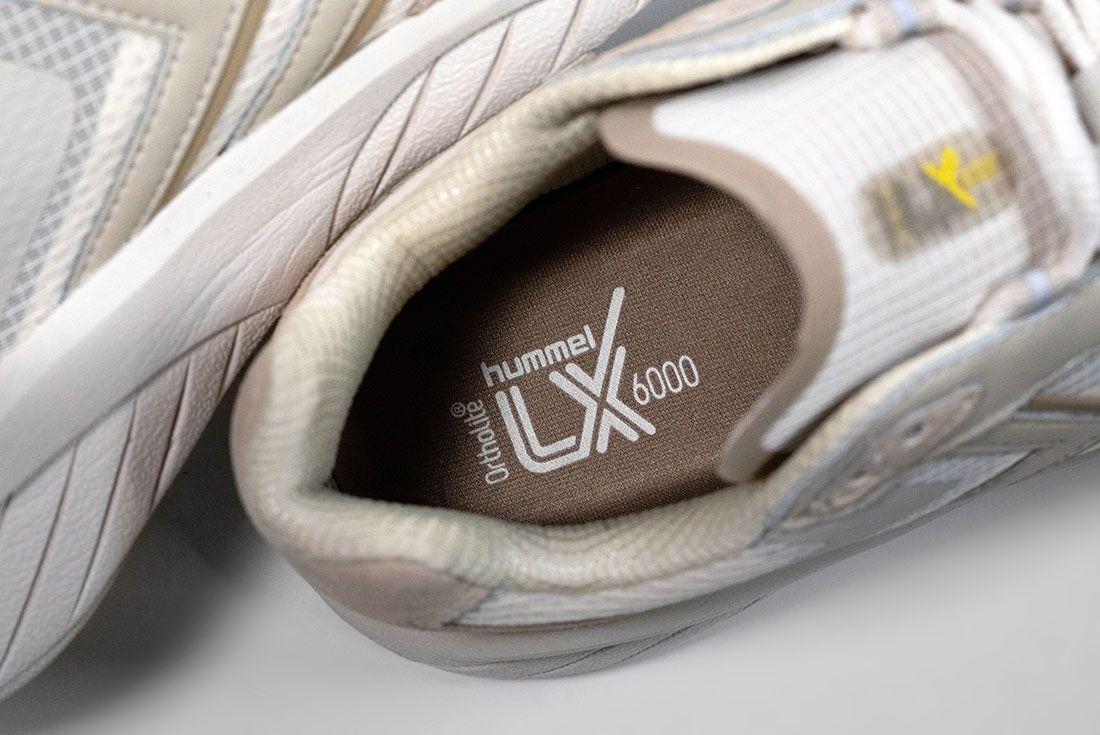 hummel REACH LX 6000 Inline