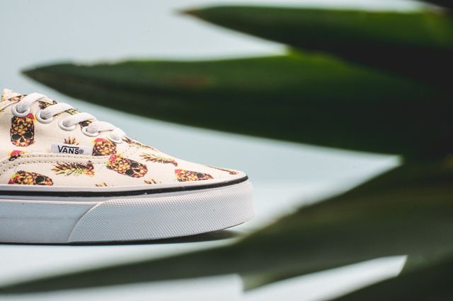 Vans Authentic Drained And Confused Vn 0 Zukfei Sneaker Politics Hypebeast 3 1024X1024
