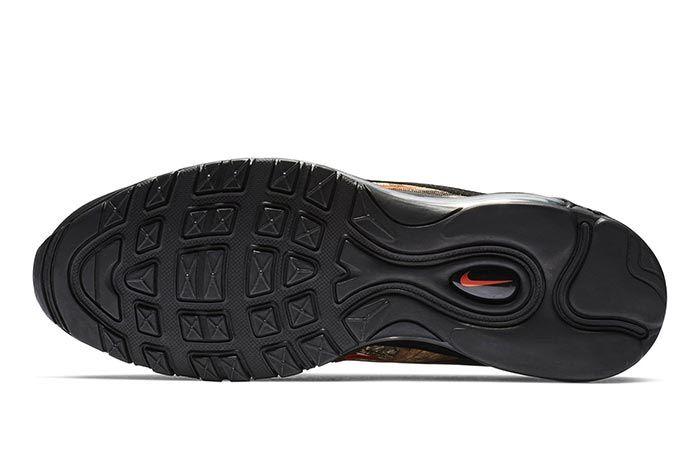 Nike Air Max 97 Real Tree Camo 5
