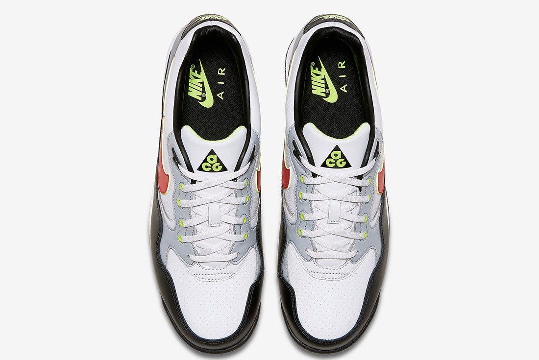 Nike Acg Wildwood Sneaker Freaker9