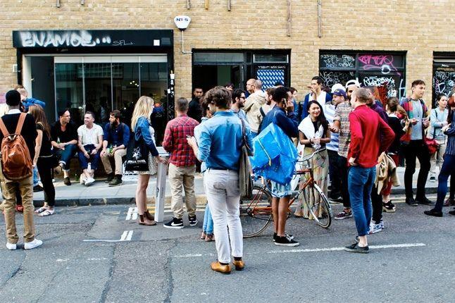 Ellesse Heritage Pop Up Shop 2 1