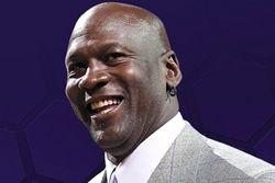 Thumb Michael Jordan Charlotte Hornets Takeover 1
