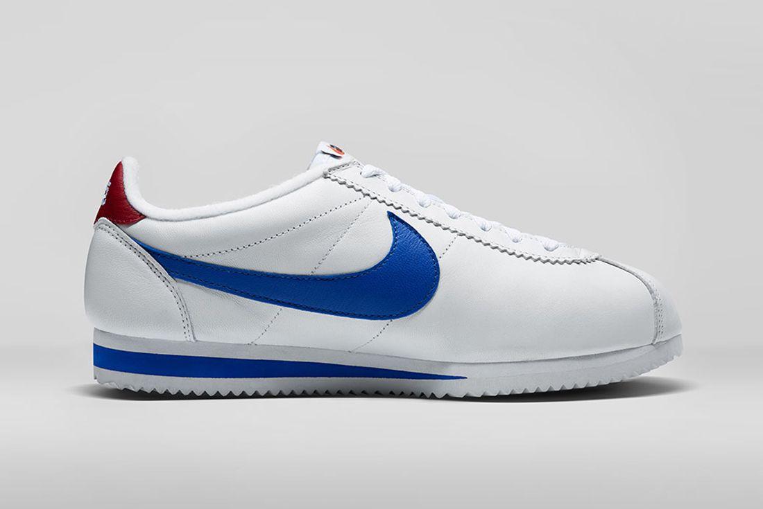 Nike Classic Cortez Leather Nai Ke26