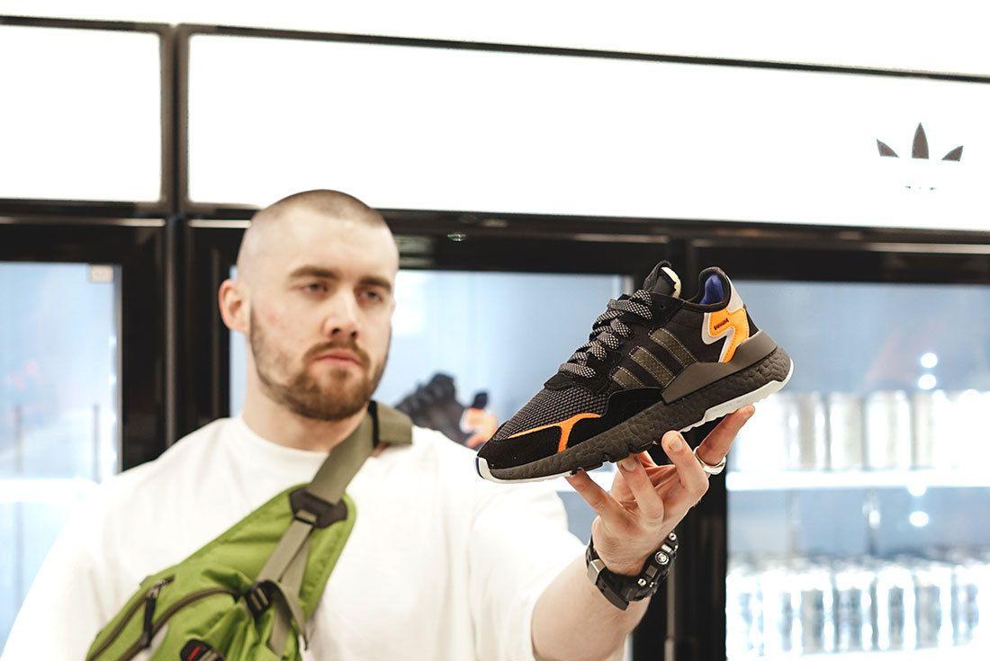 Adidas Nite Jogger Event Sneaker Freaker14