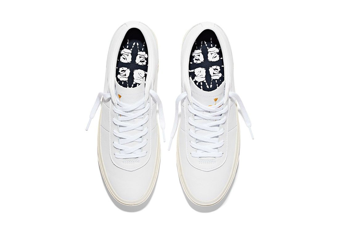 Sage Elsesser Converse Cons One Star Cc Pro White 1