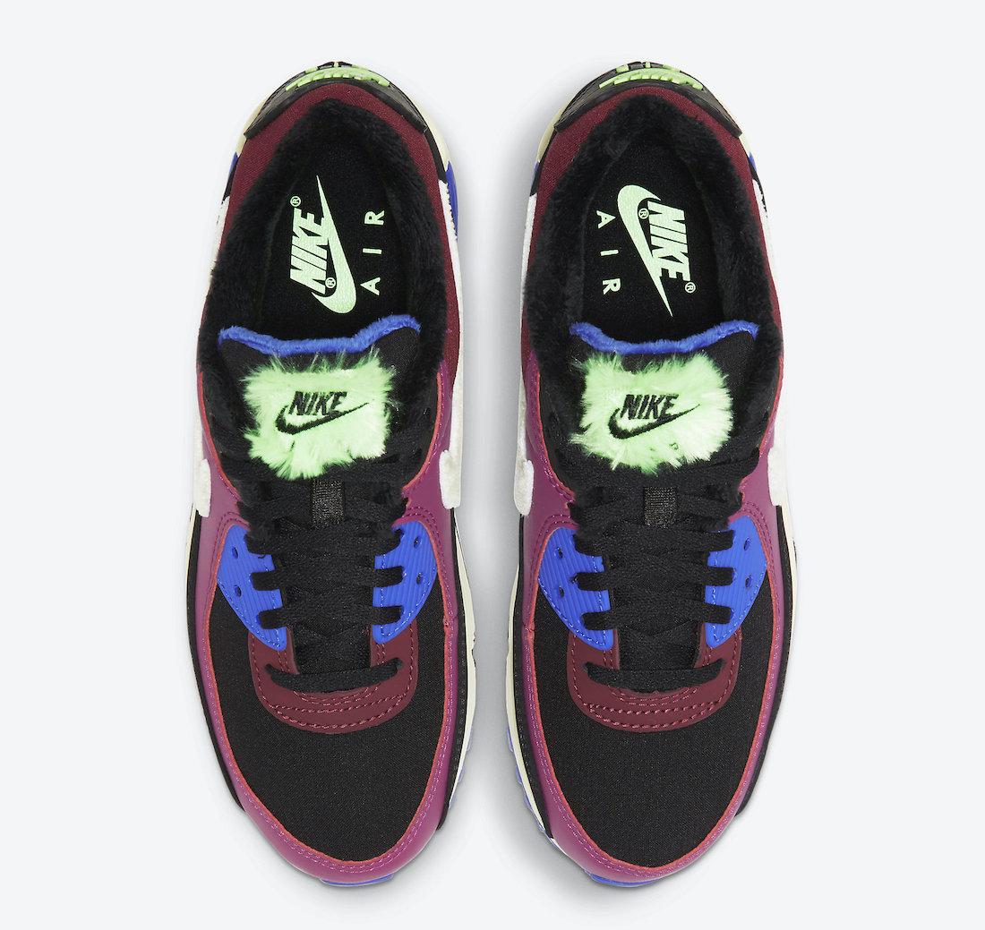 Nike Air Max 90 CT1891-500