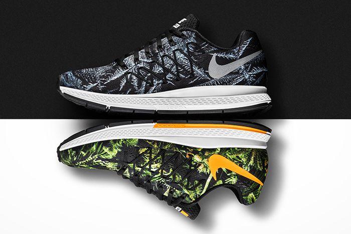 Nike Solstice Thumb
