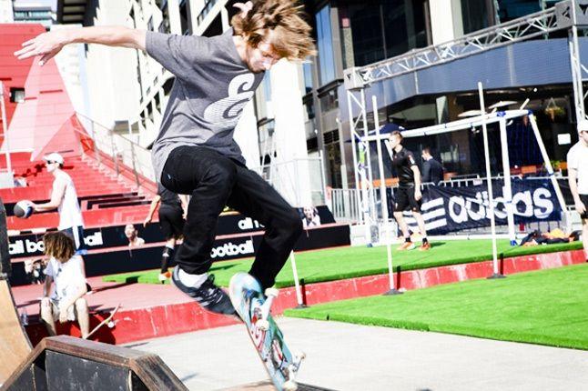 Adidas Skate Eagle 2 1