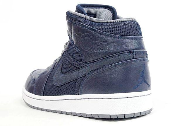 Nike Air Jordan 1 Phat Navy 4 1