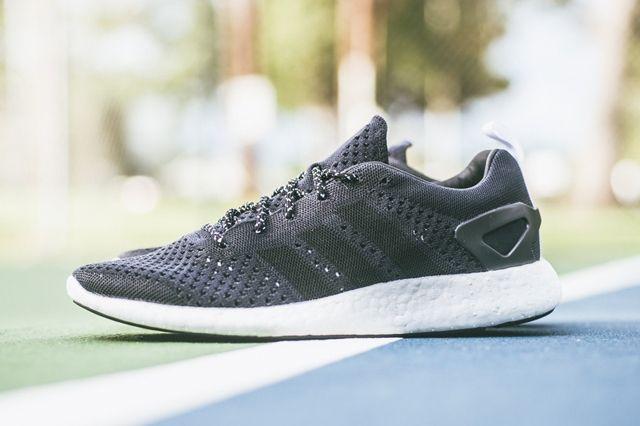 Adidas Primeknit Pureboost Black 7