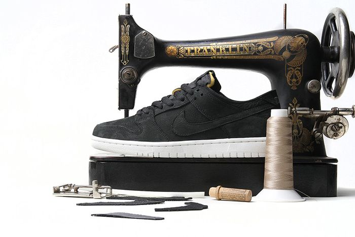 Nike Sb Deconstruct Pack 3