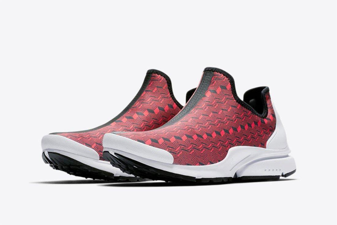 Nike Doernbecher Presto X 7
