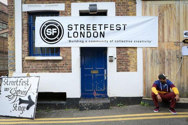 Streetfest London X Adidas Originals Street Style 14 1