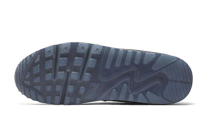 Nike Air Max 90 Black Neon 1