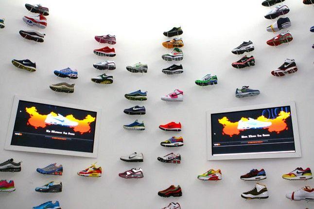 House Of Innovation Nike 100 Phase 1 9