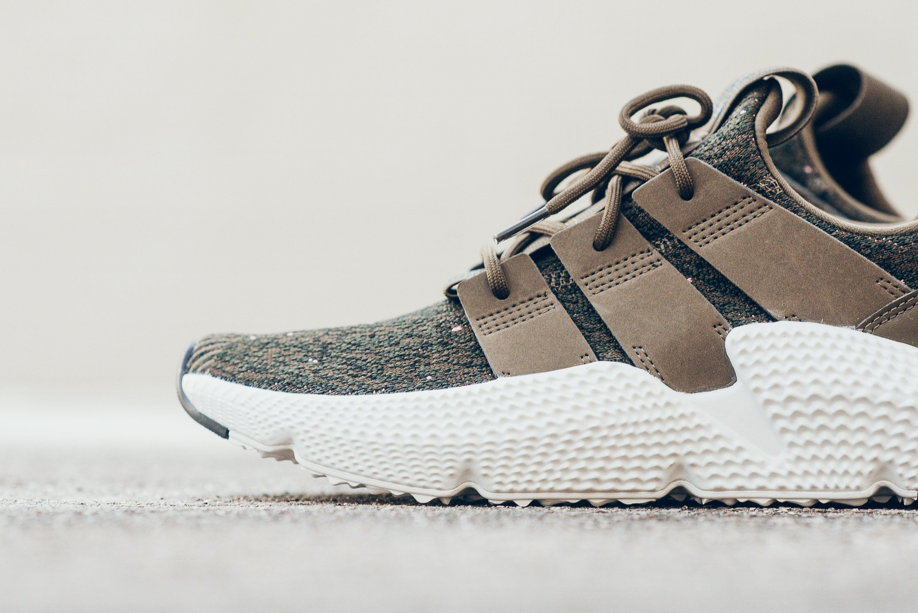 Adidas Prophere Trace Olive 1
