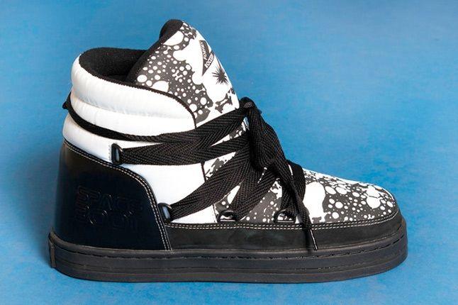 Rockers Nyc Forfex Sneaker 1