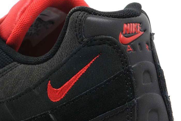 Nike Air Max 95 (Bred) - Sneaker Freaker