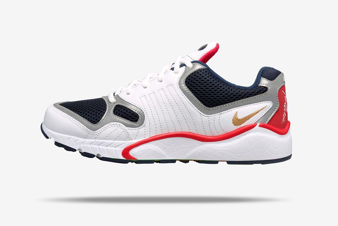 Nike Air Zoom Talaria Olympic10