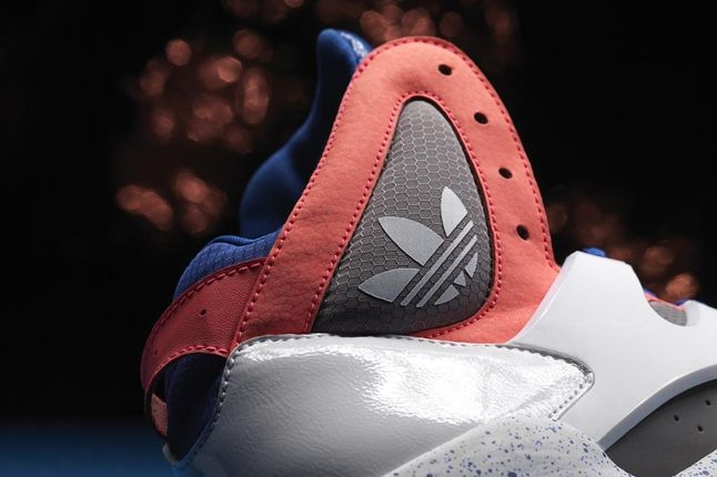 Adidas Hawaiian Vacation Glc Ankle Detail 1