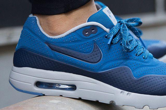 Nike Air Max 1 Ultra Moire Bluenavy2