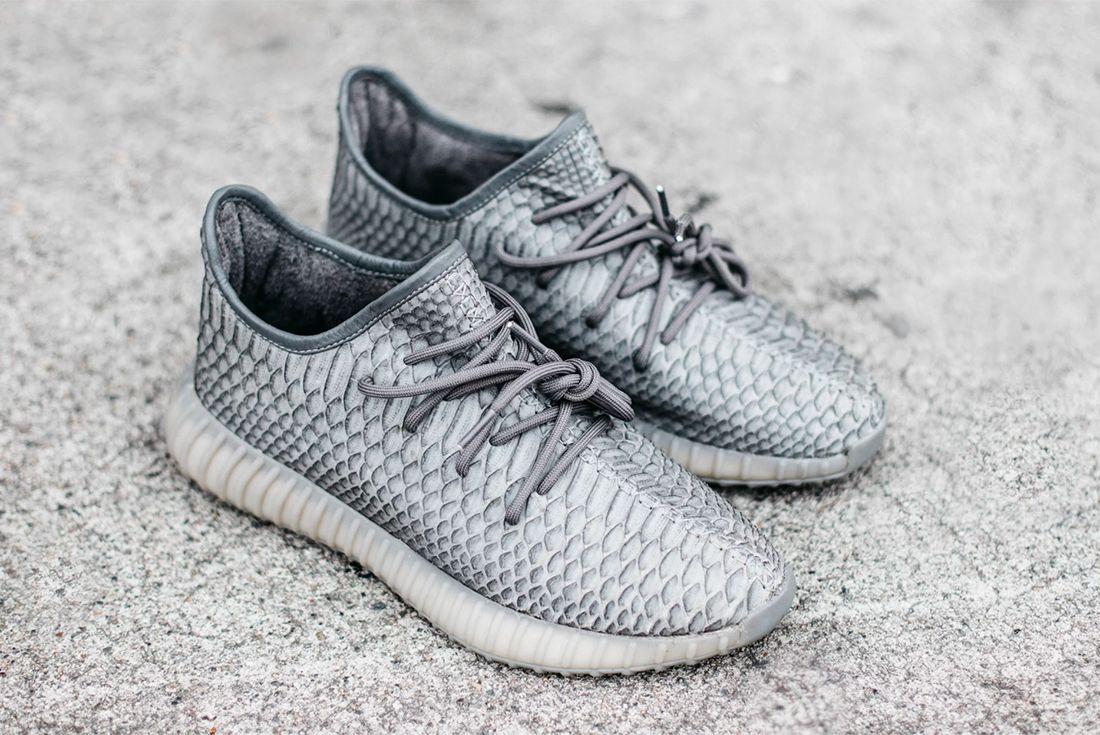 Adidas Yeezy Boost 350 V2 Custom 1