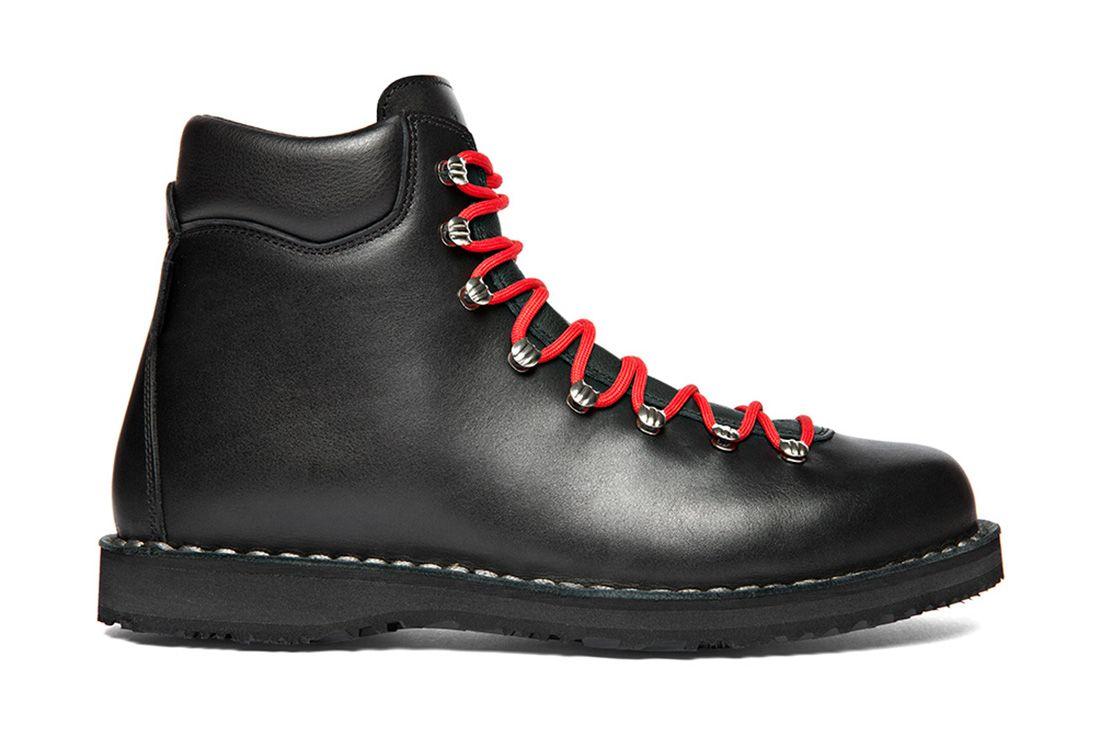 Diemme X Diadora Tonale Mod 1948 Sneaker Freaker 6