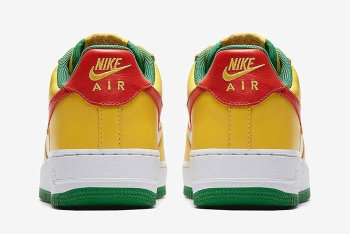 Nike Air Force 1 Carnival Pack 2017 8