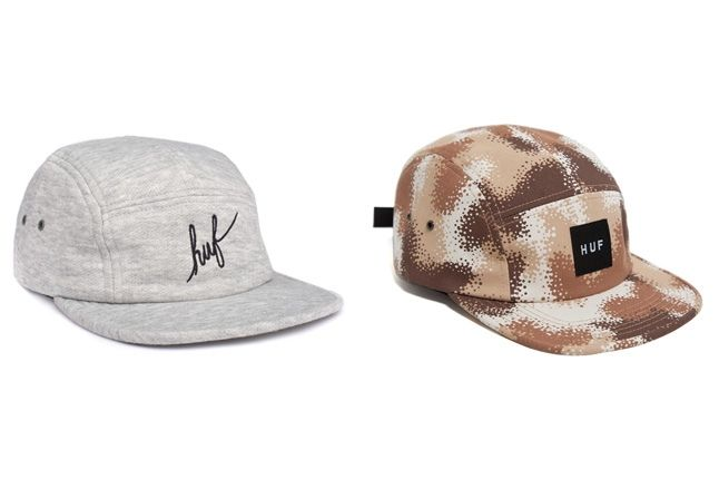 Huf Fw13 Collection Delivery One 4