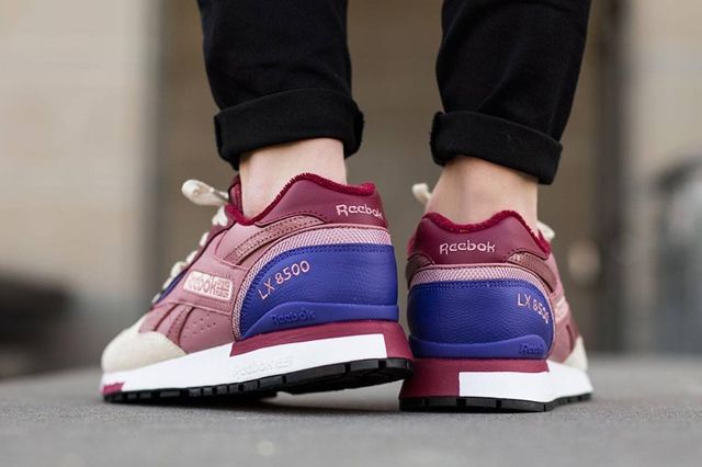 Upcoming Reebok Lx8500 Wmns Colourways 3