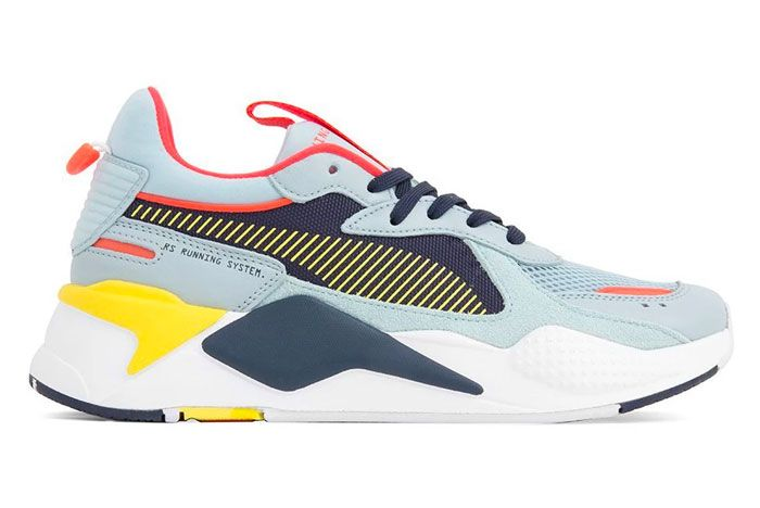 Puma Rs X Reinvention Release