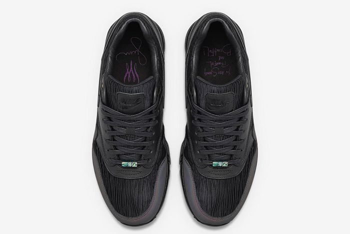 Nike Serena Williams Greatness Collection Iridescent Pack5
