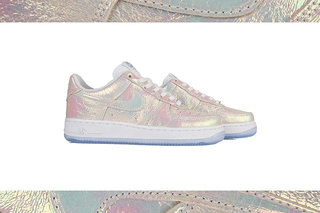 Nike Sportswear Mother Of Pearl Pack 7