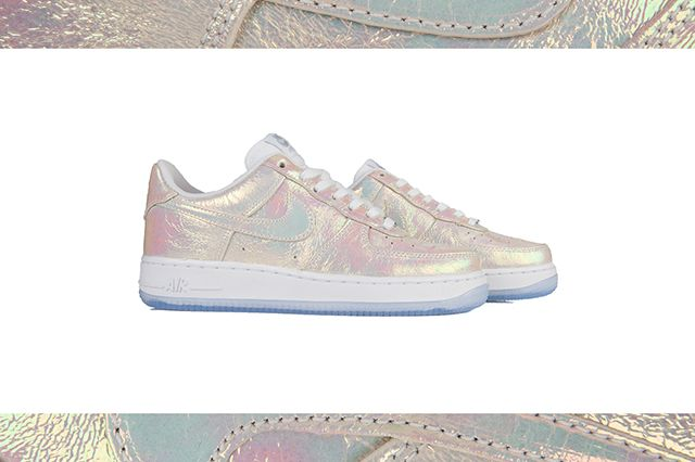 Nike Sportswear Mother Of Pearl Pack 7