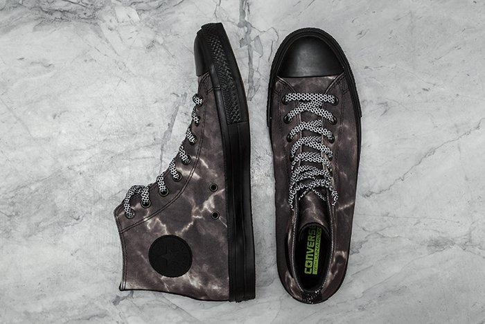 Converse First String Chuck Taylor All Star Ii Marble Pack7