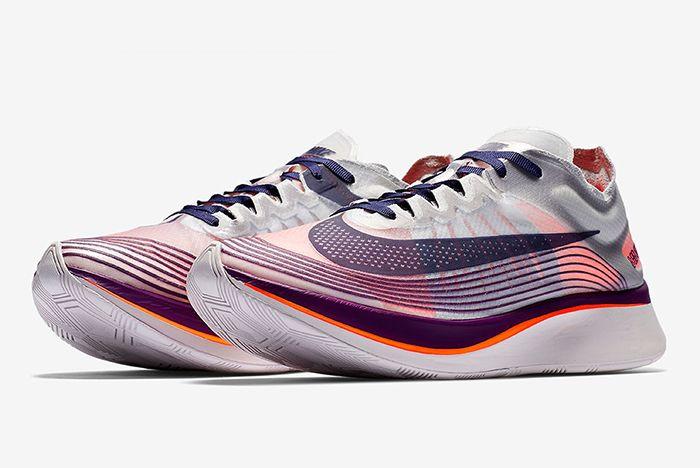 Nike Zoom Fly Sp Purple Sneaker Freaker 4