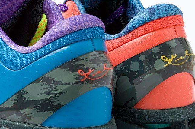 Nike What The Kobe 5 1
