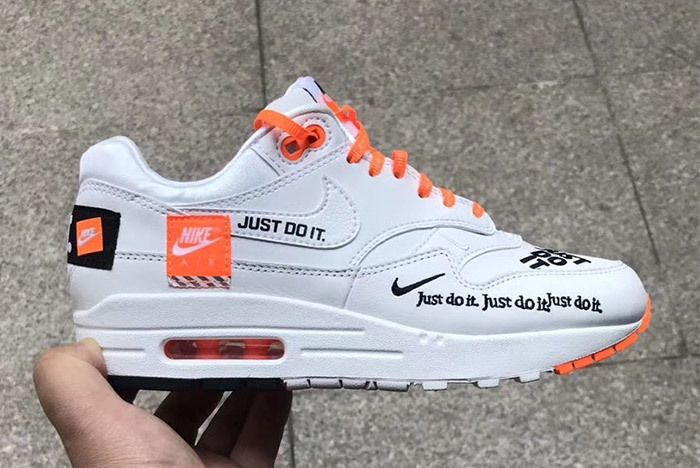 Nike Air Max 1 Just Do It Closer Look 1