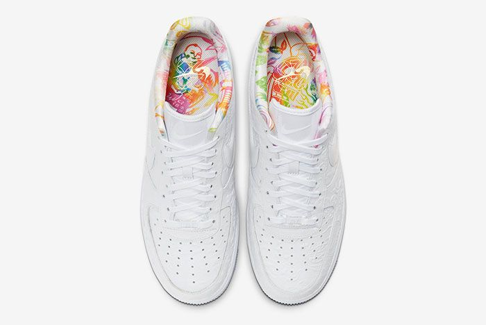 Nike Air Force 1 Low Chinese New Year Cu8870 117 2020 Top