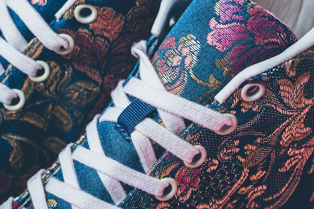 Pharrell Williams X Adidas Stan Smith Jacquard Pack 2 0 1