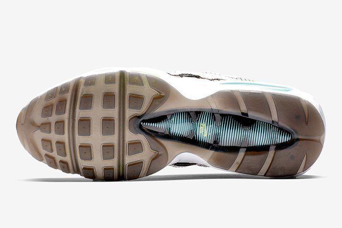 Nike Air Max 95 Grid 2