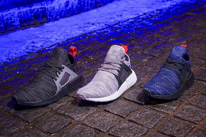 Adidas Nmd Xr1 Jd Sports Excliusive 3