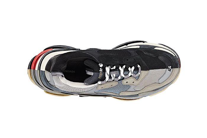 Sneaker Freaker Half4