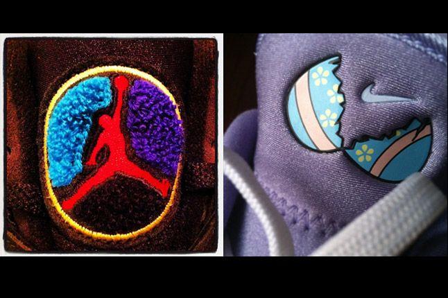 Jordan Nike Egg 1