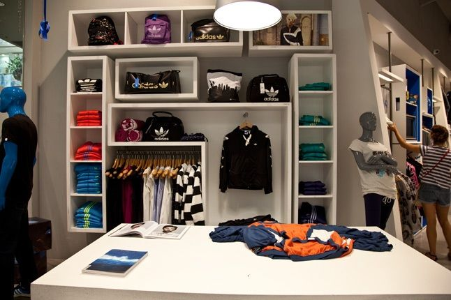 Adidas Js Launch 7 1