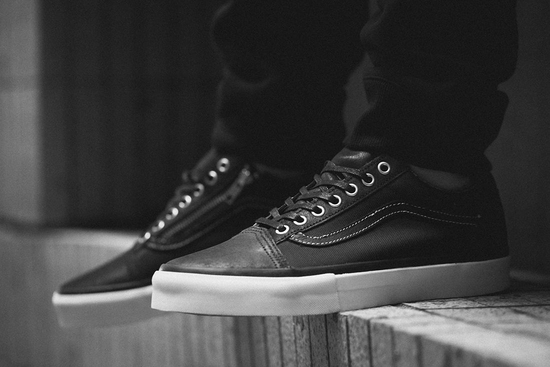 Highs Lows Vans 10Th Anniversary Pack 6